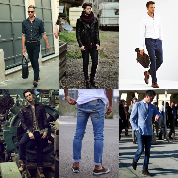 What goes good with jean jacket – Novelties of modern fashion ...
