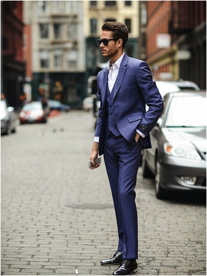 Suit up this Summer | Sage Clothing Blog