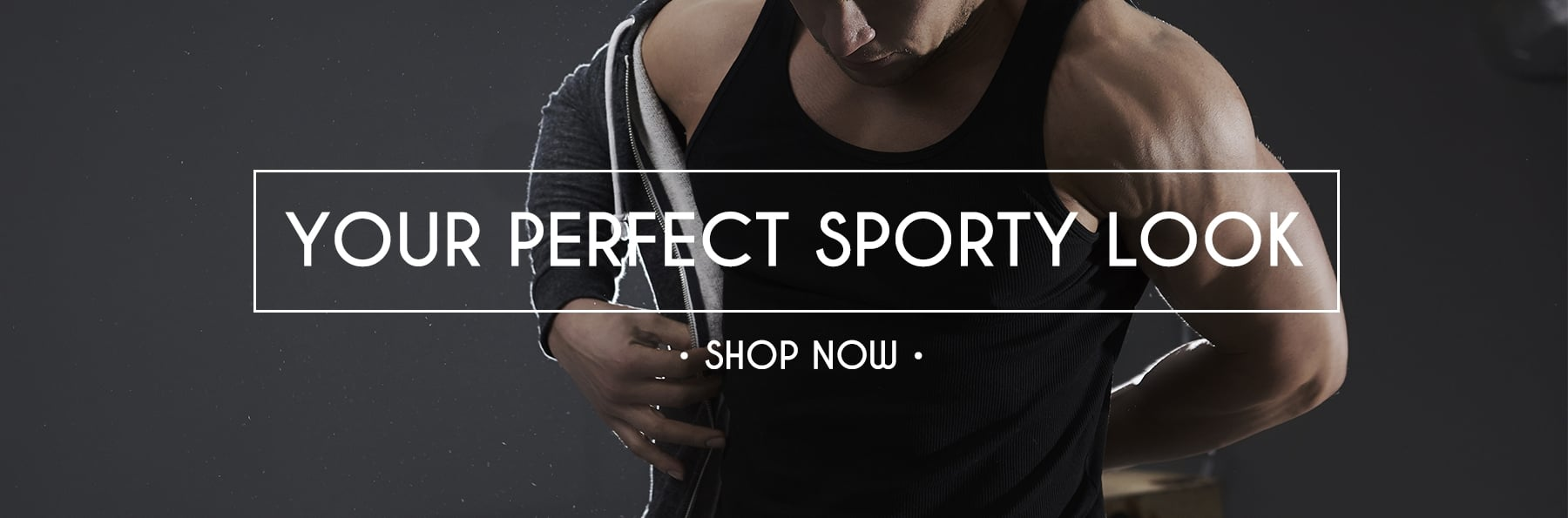 Your Perfect Sporty Look