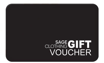 Sage Clothing Gift Voucher