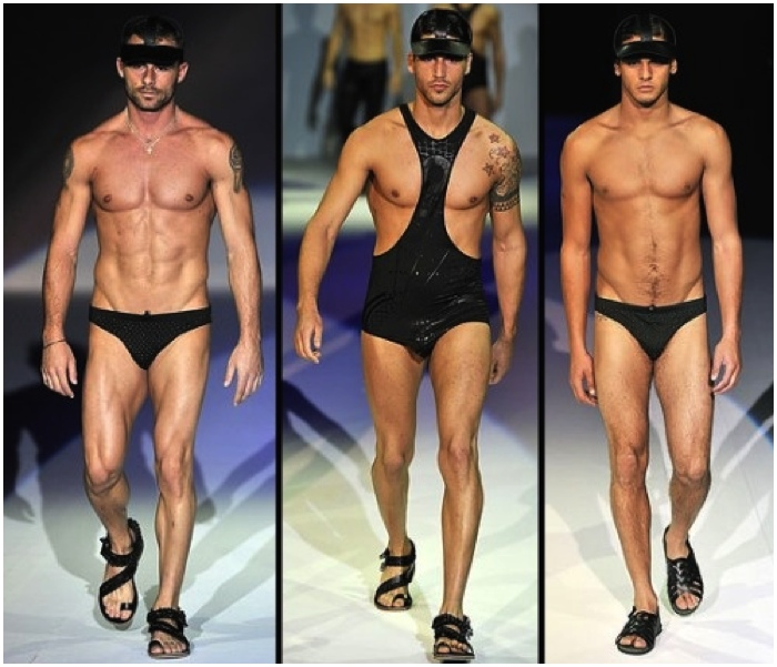 2e8a7678a1f The long and short of it: Men's swimwear | Sage Clothing Blog