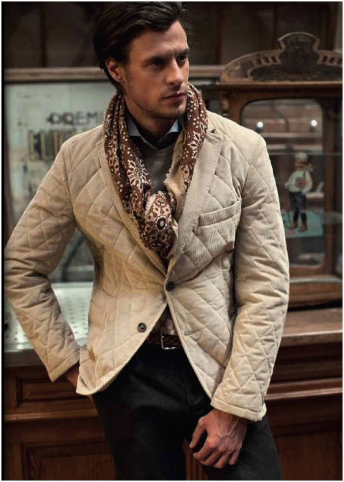 Layer Up Quilted Jackets Sage Clothing Blog