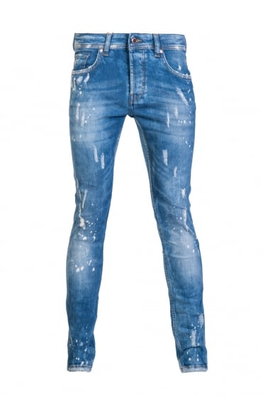 7TH HVN Jeans Slim Fit 3433