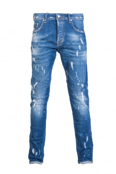 7TH HVN Jeans Slim Fit 3434