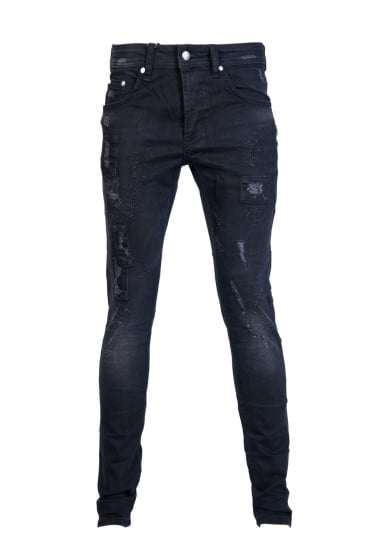 7TH HVN Jeans Slim Fit 3435