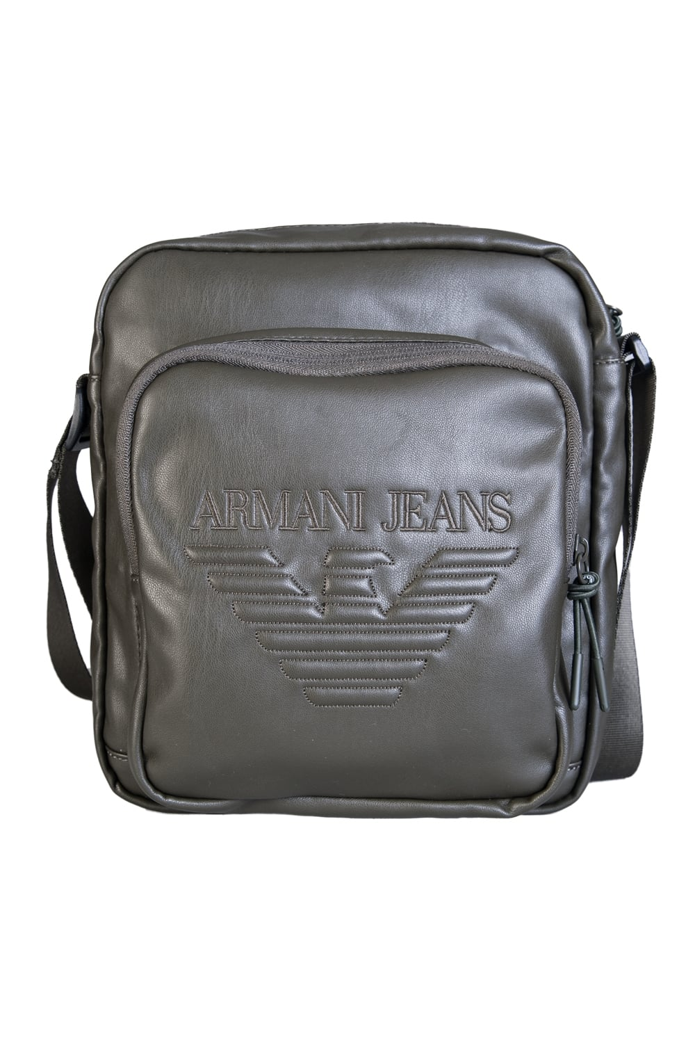 181ec288512 Armani Jeans Bag Messenger 932181 7A937 - Accessories from Sage Clothing UK