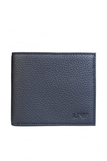 Armani Jeans Bifold Wallet with 8 Card Slots 938541 CC992