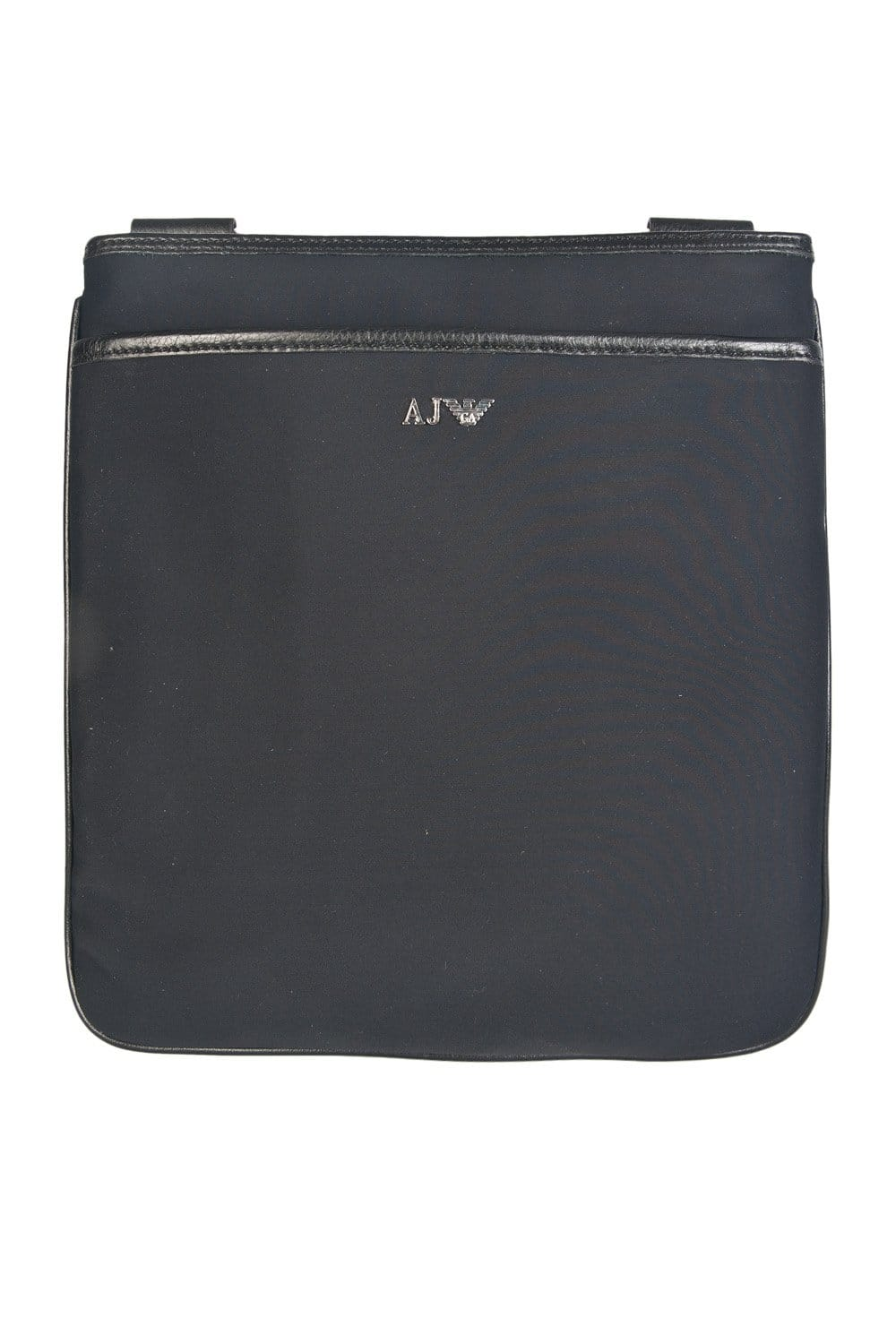 8f70795cd830 Armani Jeans Canvas Tablet Bag in Black 062962R7 - Accessories from Sage  Clothing UK
