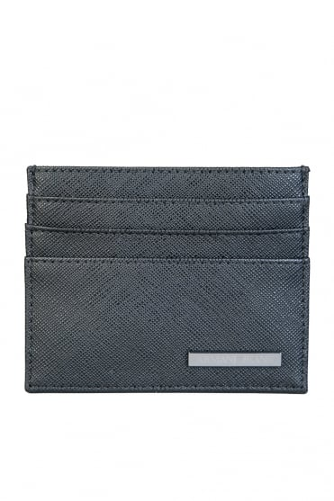 Armani Jeans Card Holder Wallet with 6 Card Slots 938548CC991