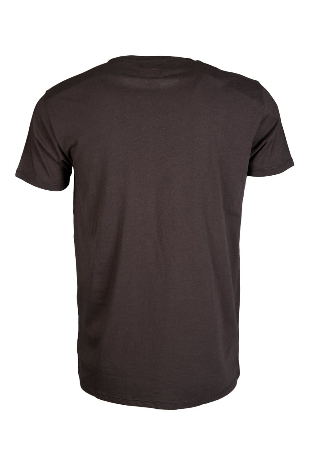 armani jeans casual round neck t shirt b6h77ul armani. Black Bedroom Furniture Sets. Home Design Ideas