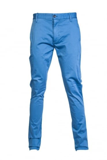 Armani Jeans Chino Trousers 3Y6P15 6NEDZ