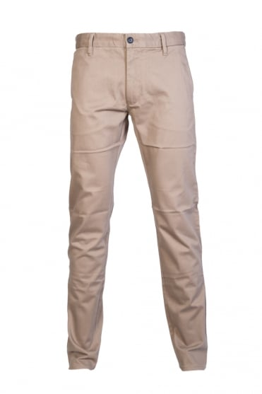 Armani Jeans Chinos Regular Fit 6Y6P15 6NKFZ