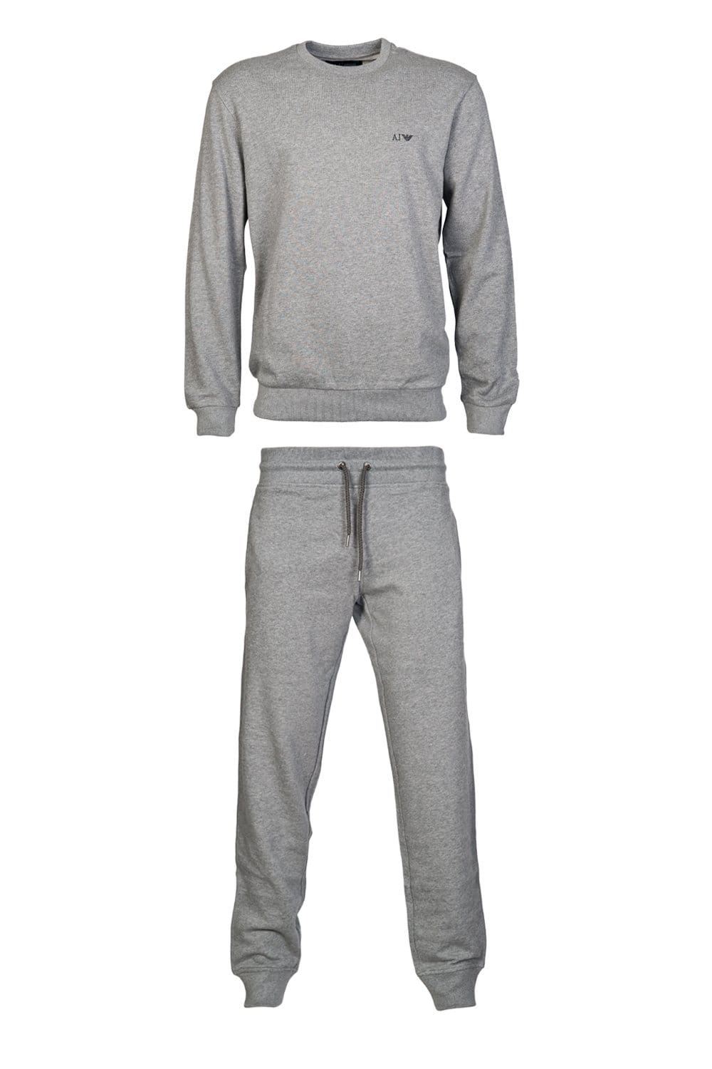 ea7 cotton tracksuit