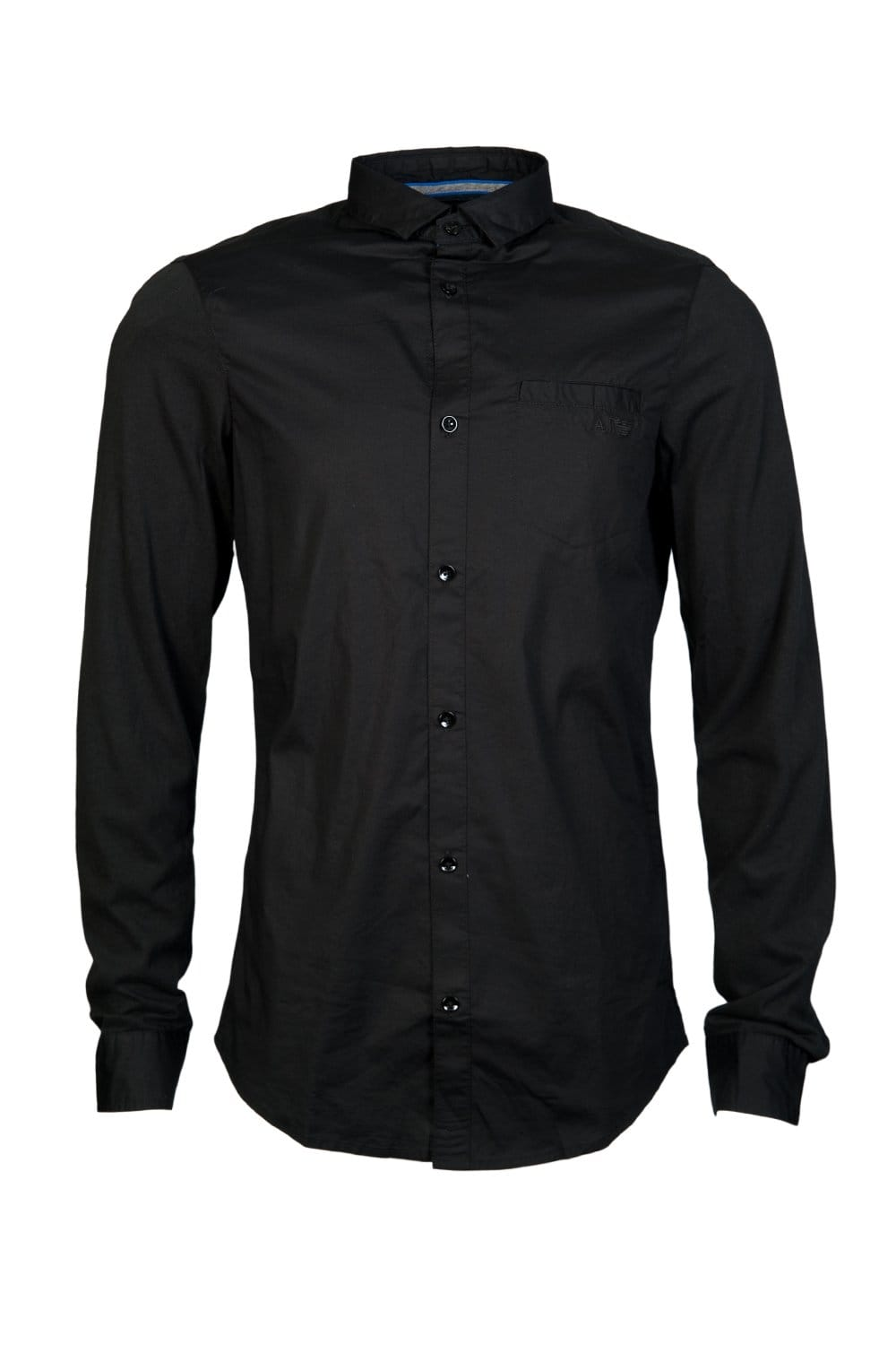 Armani jeans extra slim fit shirt b6c83be clothing from for Extra trim fit dress shirt