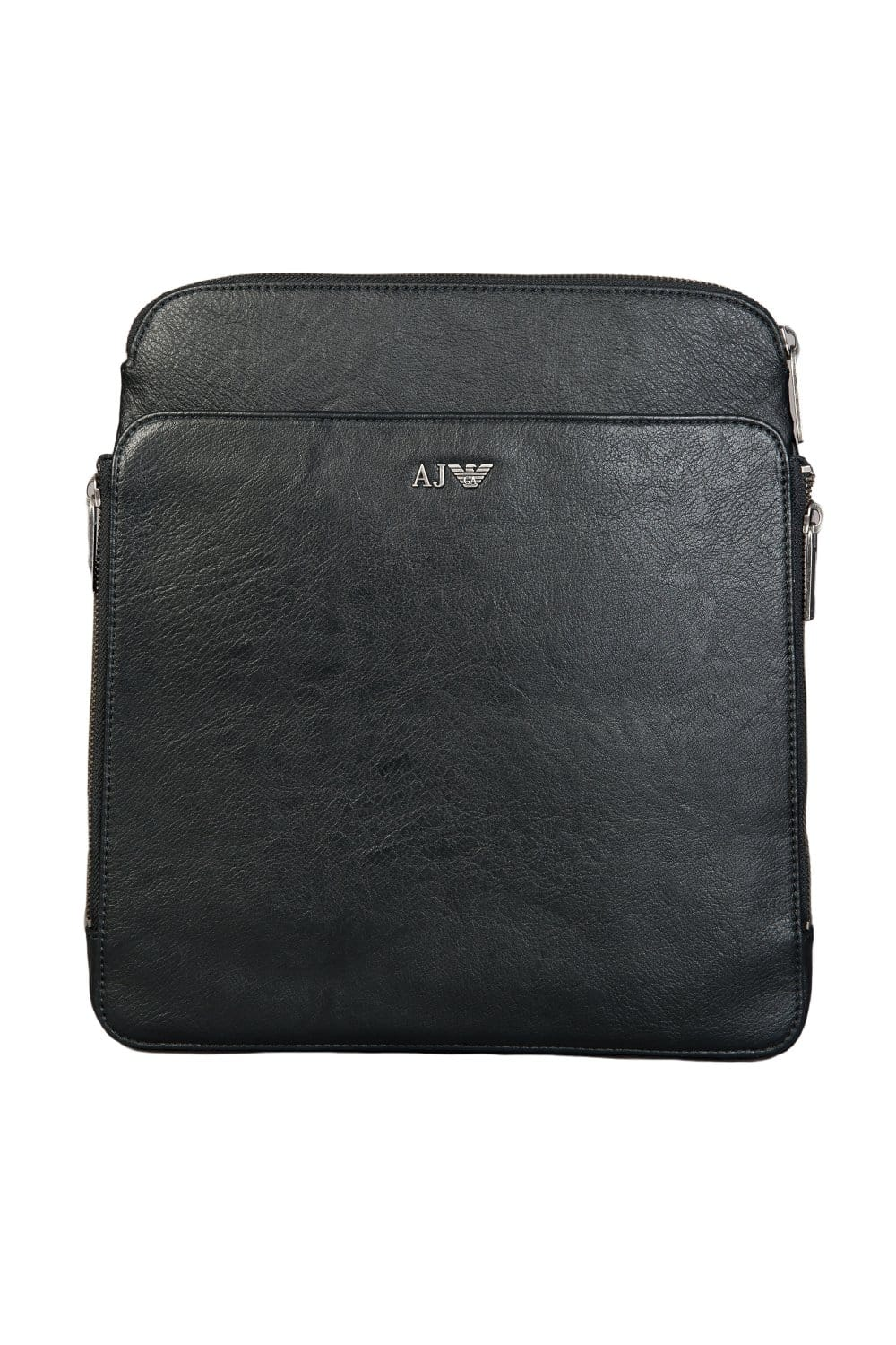 054adf0473cf Armani Jeans Faux Leather Messenger Bag B6251S6 - Accessories from Sage  Clothing UK