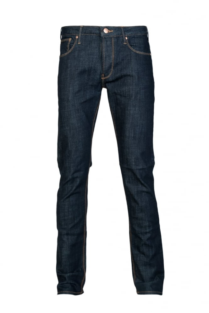 J06 Denim Jeans C6J837H Slim Fit