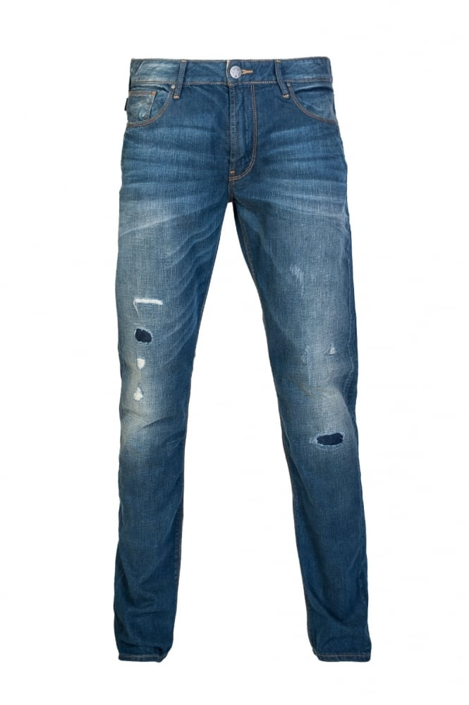 J06 Denim Jeans Slim Fit 6X6J066DDKZ