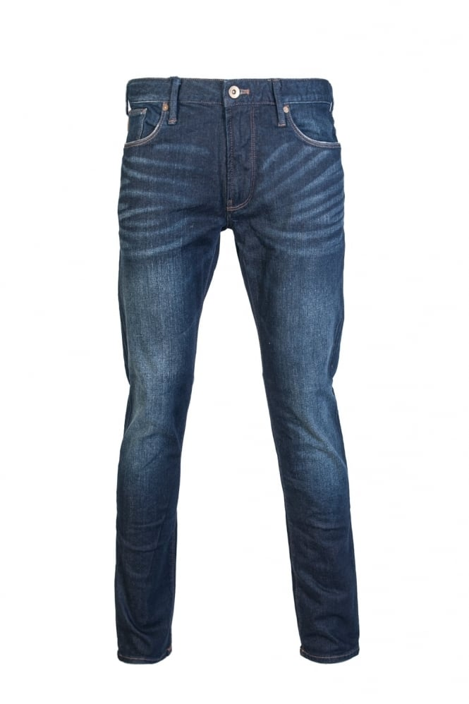J06 Denim Jeans Slim Fit 6X6J066DLDZ