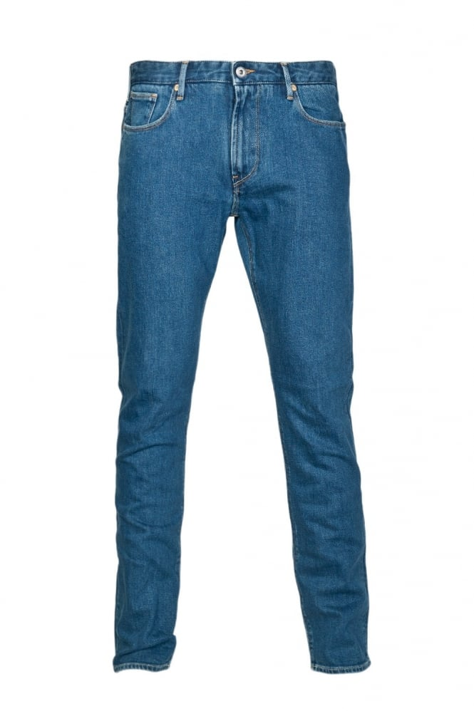 J06 Denim Jeans Slim Fit B6 J83 8J