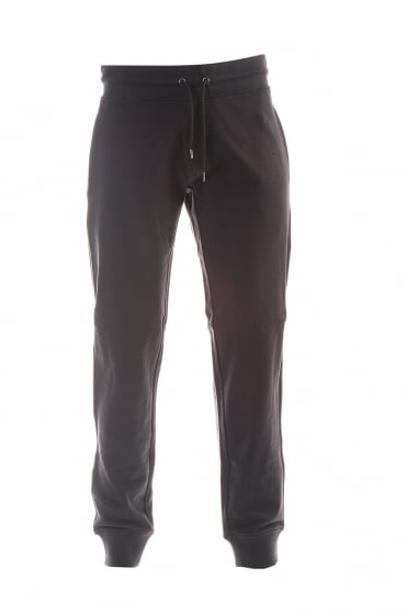 Armani Jeans Jogging Bottoms in Burgundy Black Grey and Navy Blue 06P84RN