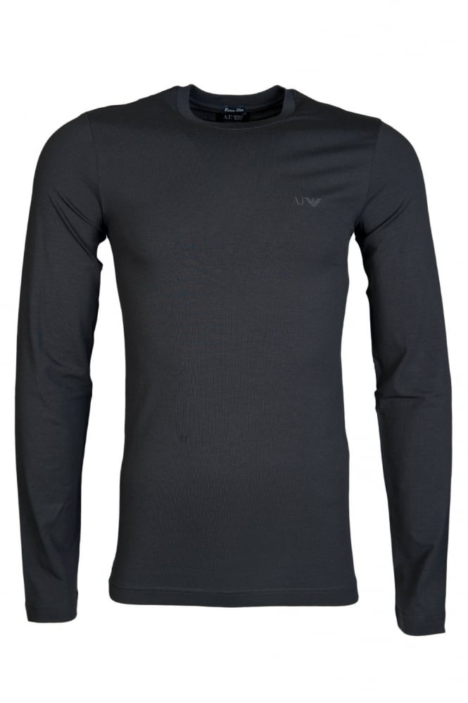 Armani Jeans Long Sleeved Top 06H86DA