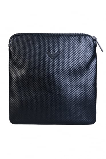 Armani Jeans Messenger Bag 932126 7A941