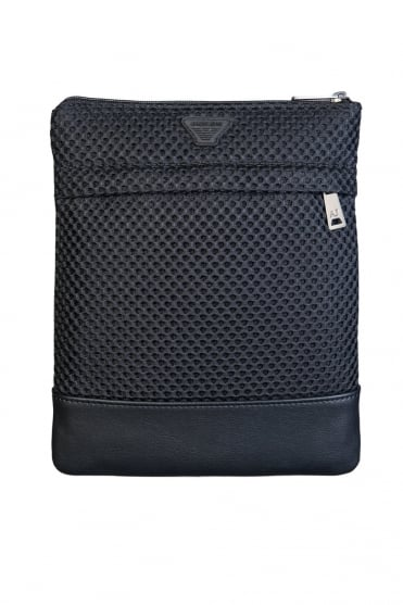 Armani Jeans Messenger Bag C6249S9