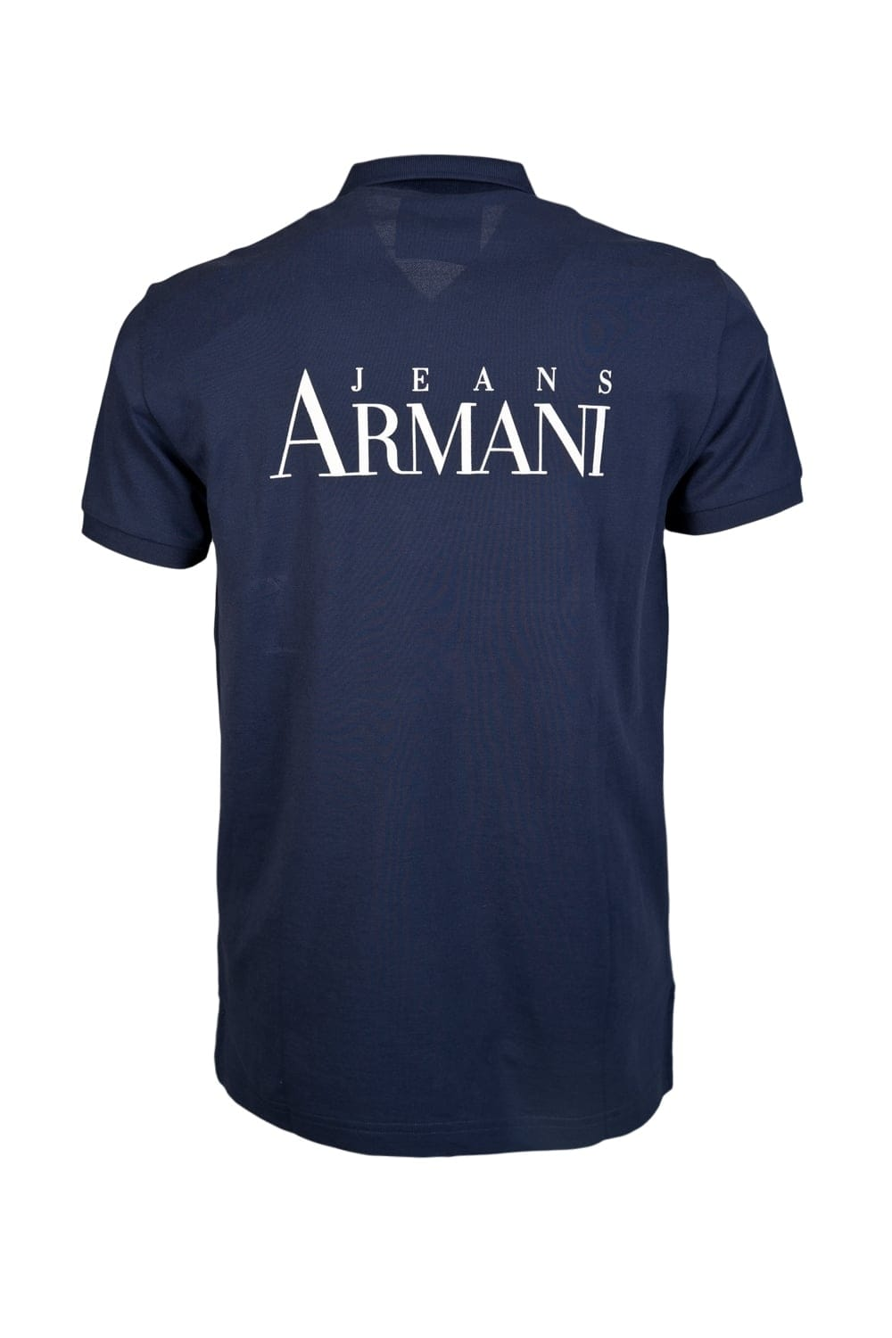 Armani jeans polo t shirt c6m1aqk armani jeans from sage for Polo shirt and jeans