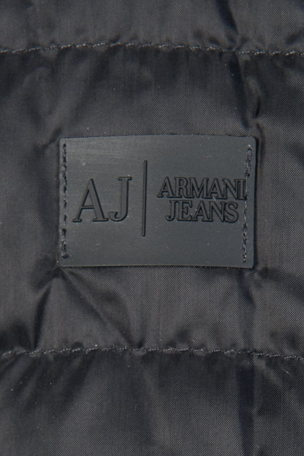 armani jeans homme gilet vestes 06b72gk ebay. Black Bedroom Furniture Sets. Home Design Ideas