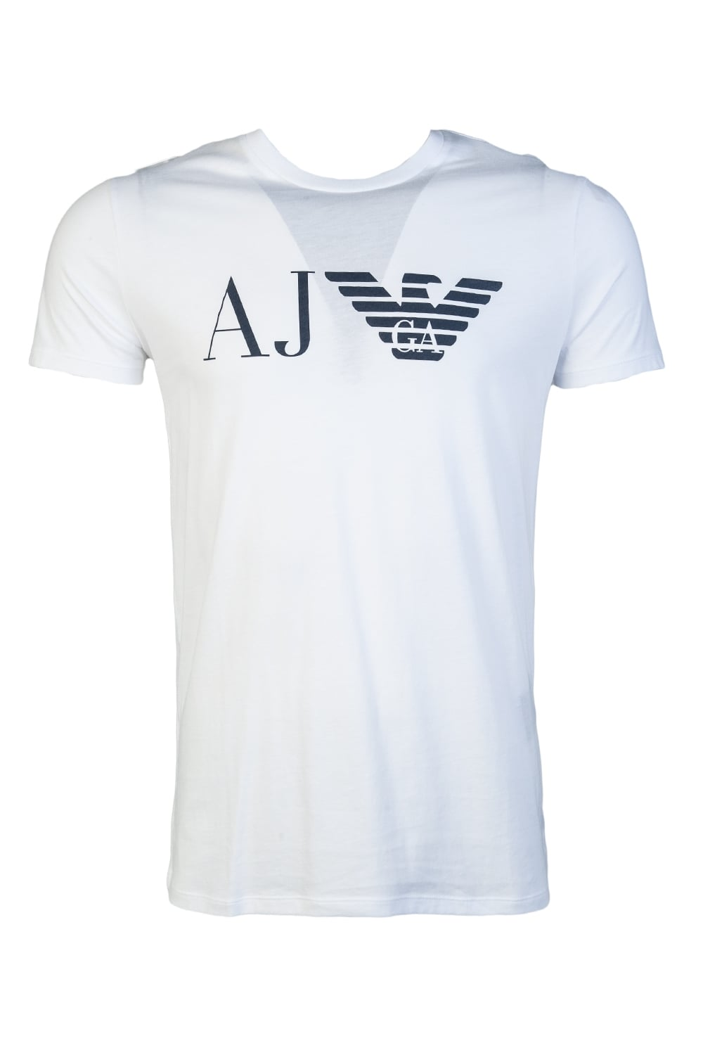 3a307fee Armani Jeans T Shirt 8N6T99 67PFZ - Clothing from Sage Clothing UK