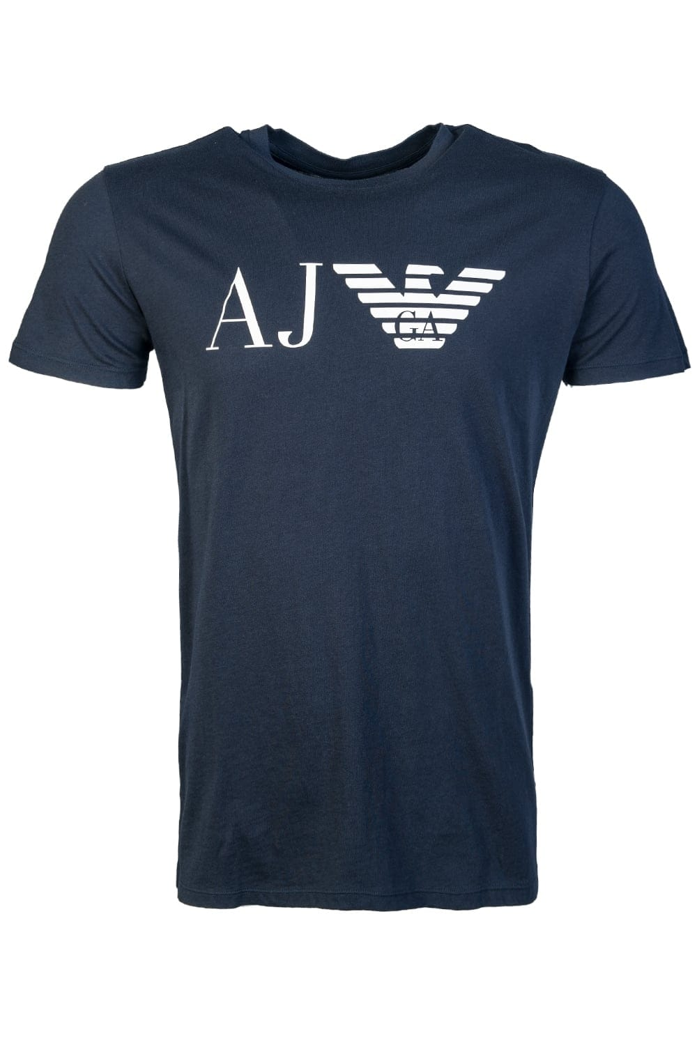 ef5d19f3 Armani Jeans T-Shirt 8N6T996JPFZ - Clothing from Sage Clothing UK