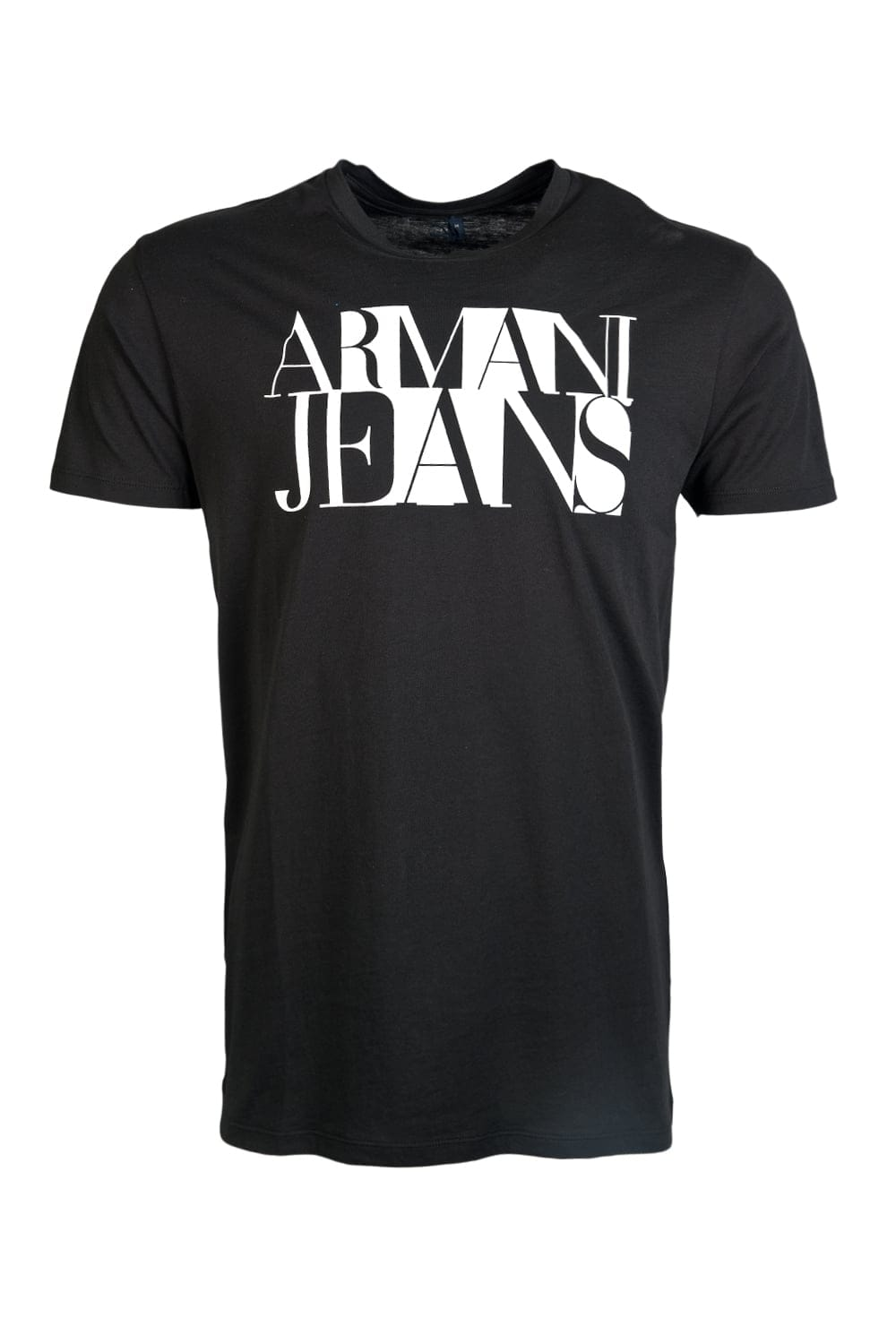 home clothing t shirts armani armani jeans t shirt c6h72ff. Black Bedroom Furniture Sets. Home Design Ideas