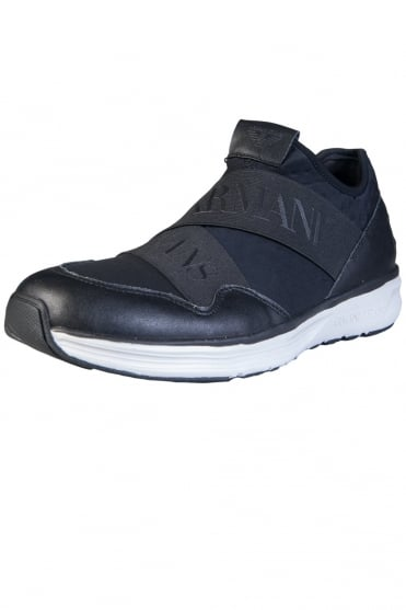 Armani Jeans Trainers 9350607P419
