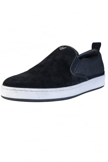 Armani Jeans Trainers 935082 7P436