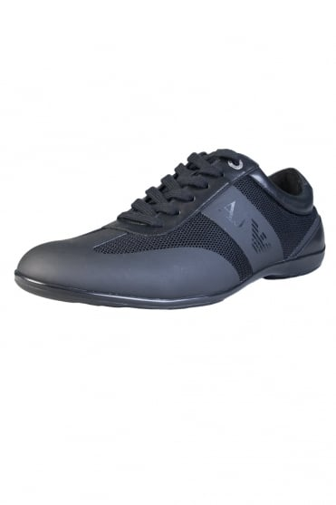 Armani Jeans Trainers 935534 CC508