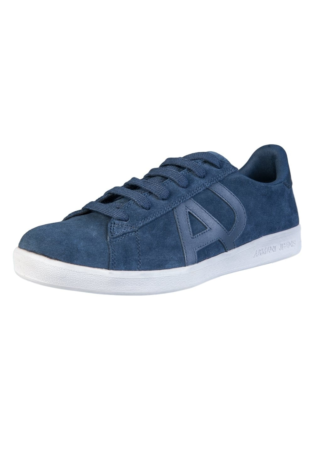 498faabced5 Armani Jeans Trainers 935565 CC501 - Footwear from Sage Clothing UK