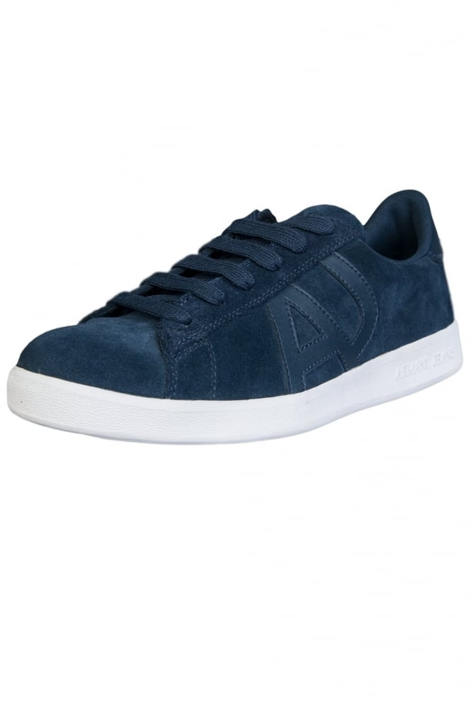 Armani Jeans Trainers 935565CC500