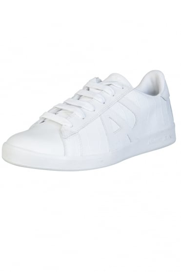Armani Jeans Trainers 935565CC502