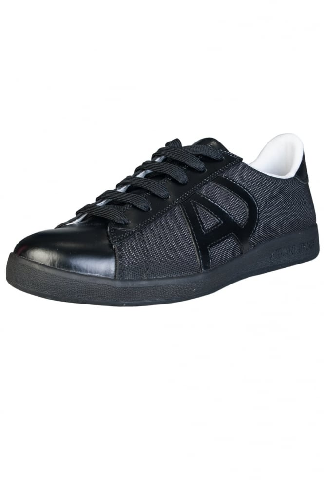 Armani Jeans Trainers Fashion 935565CC503