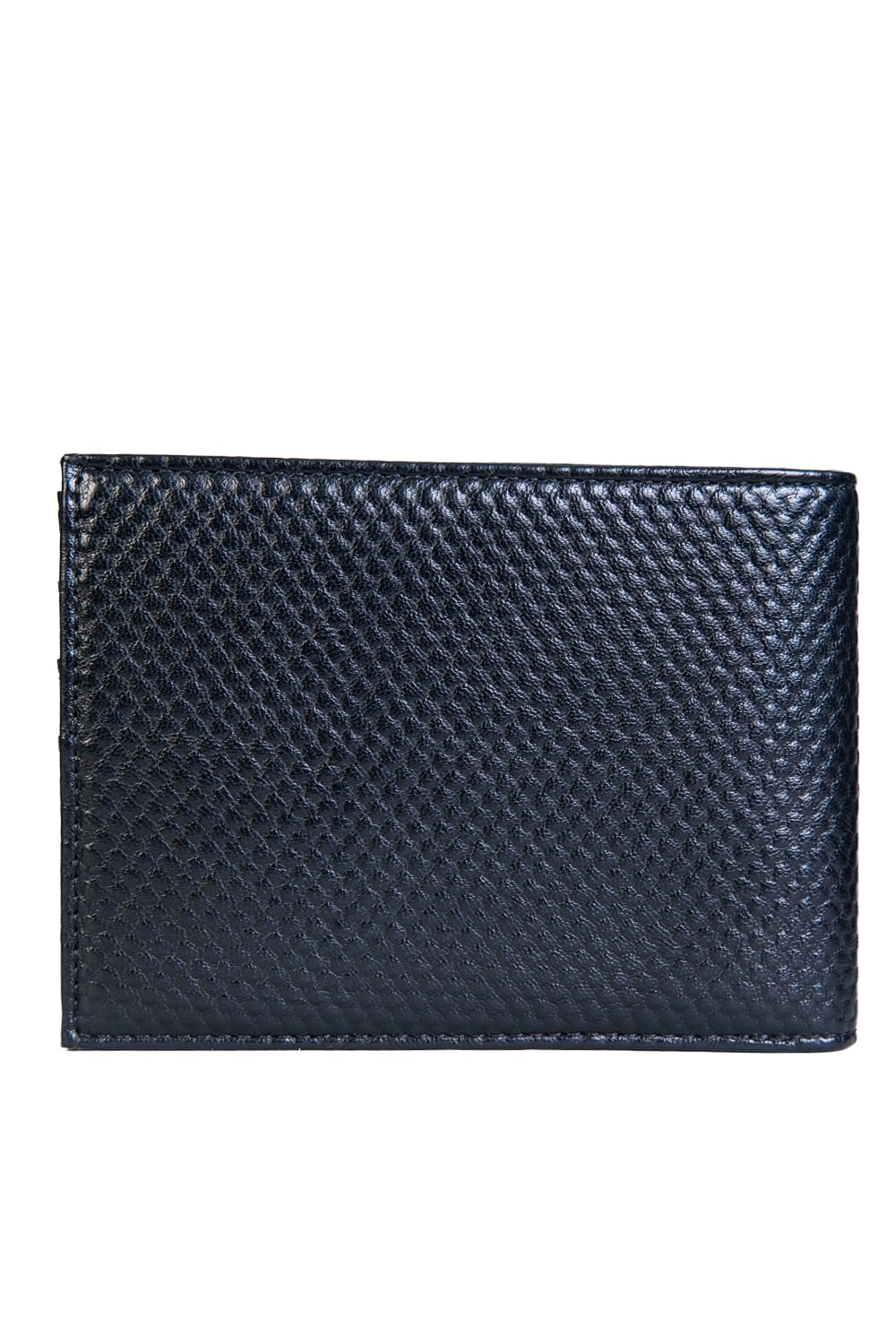 the best attitude e8f1d 34fc8 Armani Jeans Wallet Bifold 10 Card Holder Slots 938012 7A941
