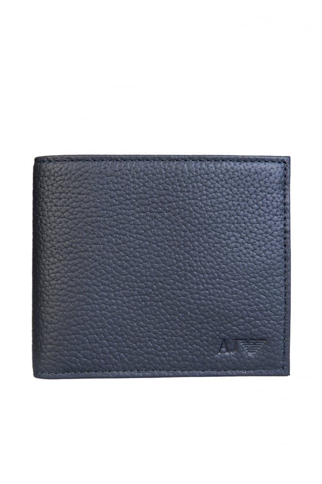 Wallet Bifold 3 Card Holder Slots and Coin Pouch 938540 CC992