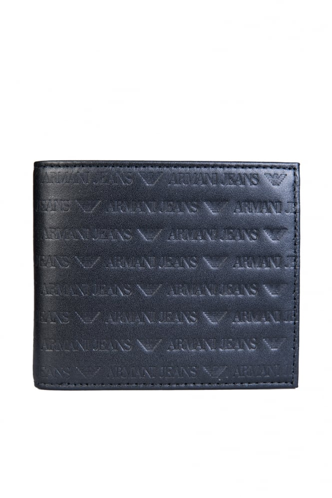 Wallet Bifold 3 Card Holder Slots and Coin Pouch 938540 CC999
