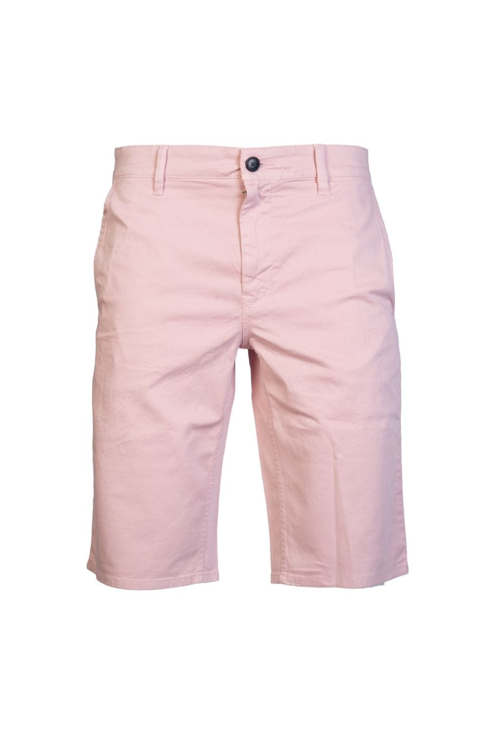 9875c897 BOSS Chino Shorts model