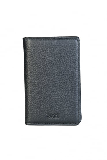 BOSS Giveaway Business Card Holder Wallet 70007338-0007385684