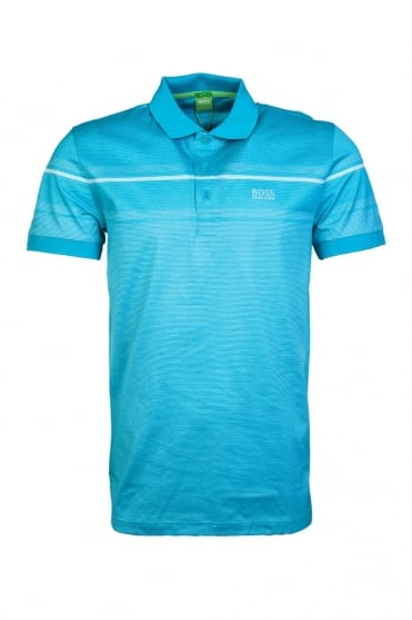 BOSS GREEN Polo Shirt PAULE 5 50329693
