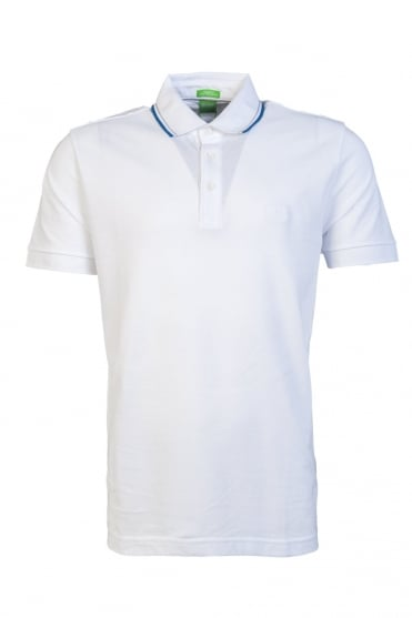 BOSS Green Polo T-shirt C-VARENNA 50326120