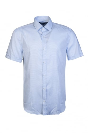 BOSS GREEN Short Sleeve Shirt JATS 50337708