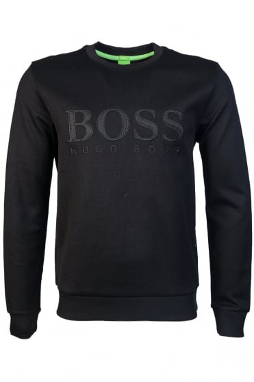 BOSS Green Sweatshirt Jumper SALBO 50324769