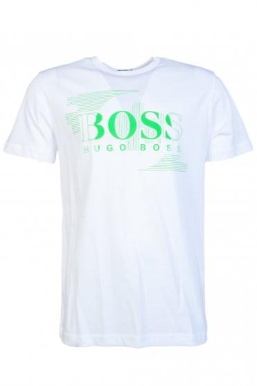BOSS GREEN T Shirt model