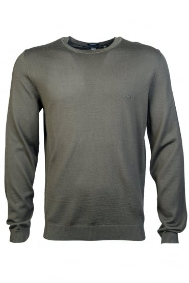 BOSS, HUGO BLACK Knitwear Jumper BAGRITTE B 50321387